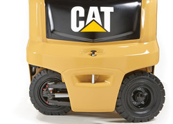 Chariot Cat 48 Volts 4 roues