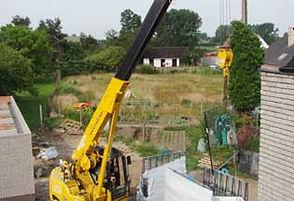la simplicité d'installation entraine une réduction de couts pour un chantier