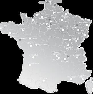 chariot elevateur cat 45 agences partout en France