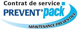 contrat maintenance preventiveservice