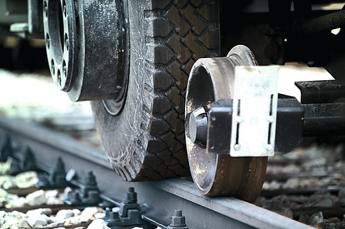 Unimog traction system