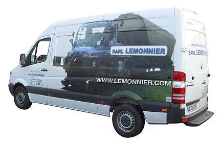 Lemonnier spécialiste rail route unimog mercedes benz location vente maintenance