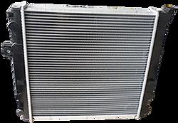 chariot elevateur cat pieces radiateur