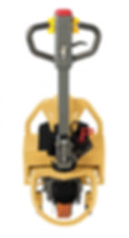 transpalette manuel Cat lithium-ion