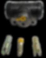 chariot elevateur cat pieces cylindres de roue