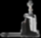 AVG transpalette automatique rocla Aprolis verhuur
