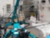 Mini grue avec palonnier: idéal pour la manutention de vitrage