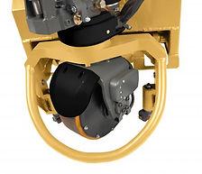 moteur à moyeu breveté