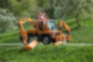 Unimog rail route lemonnier mercedes benz location vente maintenance france ferroviaire entretient reseau routier