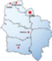 Aprolis Région Hauts-de-France Nord  Pas-de-Calais Picardie