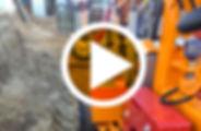 Video de mini grue et avec palonnier