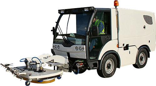 NC 860 R Road Deep Cleaner