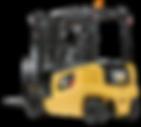 EP35N chariot électrique Cat