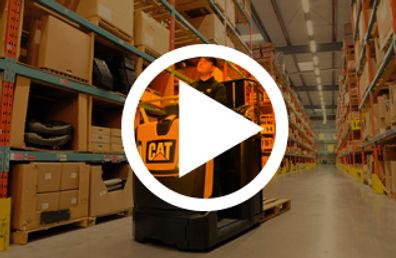 Qui est Cat® Lift Trucks