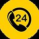 chariot elevateur cat numéro unique 24h sur 24