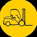 chariot elevateur cat Aprolis