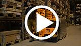 video transpalette electrique Cat