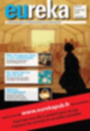 eureka magazine gratuit des professionnels de la logistique