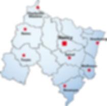 Aprolis Région Grand-Est Champagne, Ardennes, Alsace, Lorraine Franche-Comté