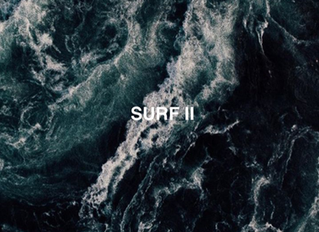 SURF II RELEASED!!!
