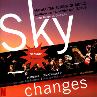Sky changes