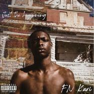 FN Kari - Just the beginning