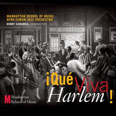 Que Viva Harlem!