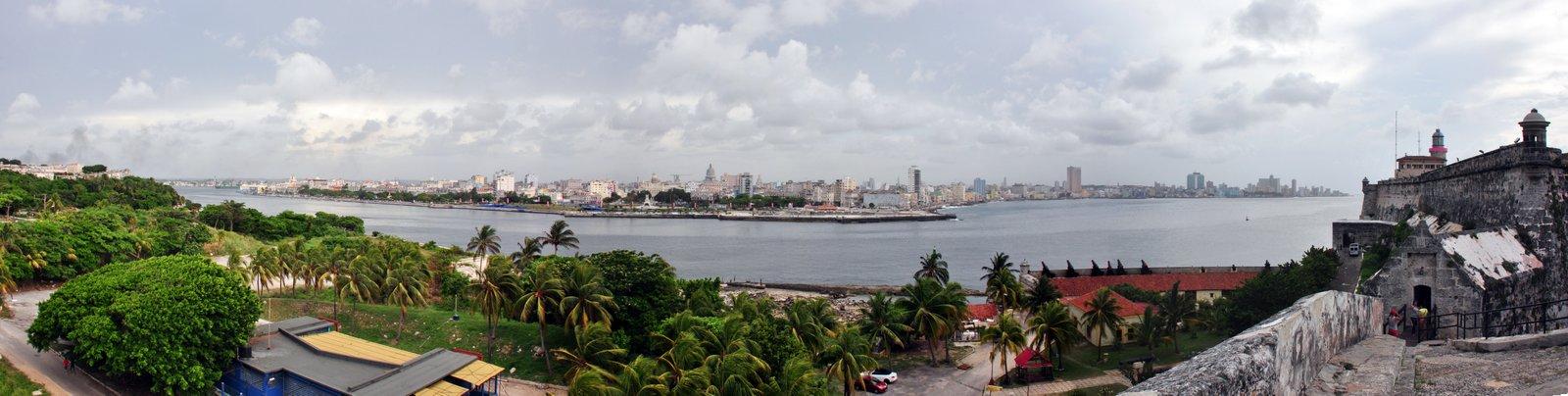 Litoral de la Ciudad de La Habana