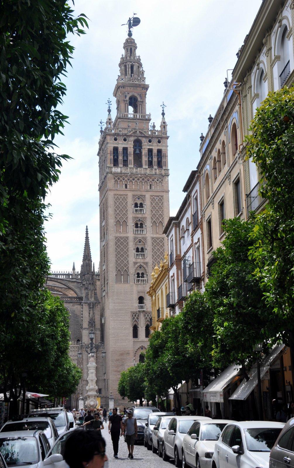 Catedral de Santa María de