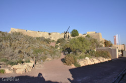 Castillo de Lorca (5)