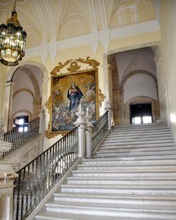 Monasterio de Uclés