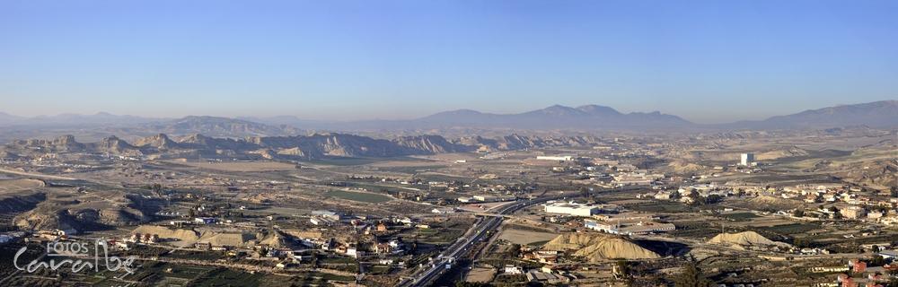 Panorama_Castillo Lorca (Copiar)