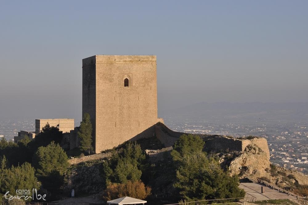 Castillo de Lorca (17)