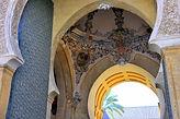 Entrada mezquita de Cordoba
