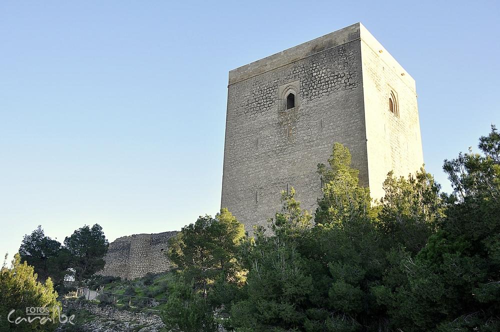 Castillo de Lorca (23)