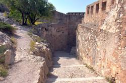 Castillo de Xátiva (6)