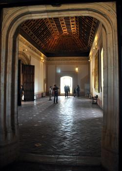Sala de Embajadores
