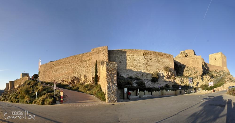 Panorama_Castillo de Lorca (Copiar)