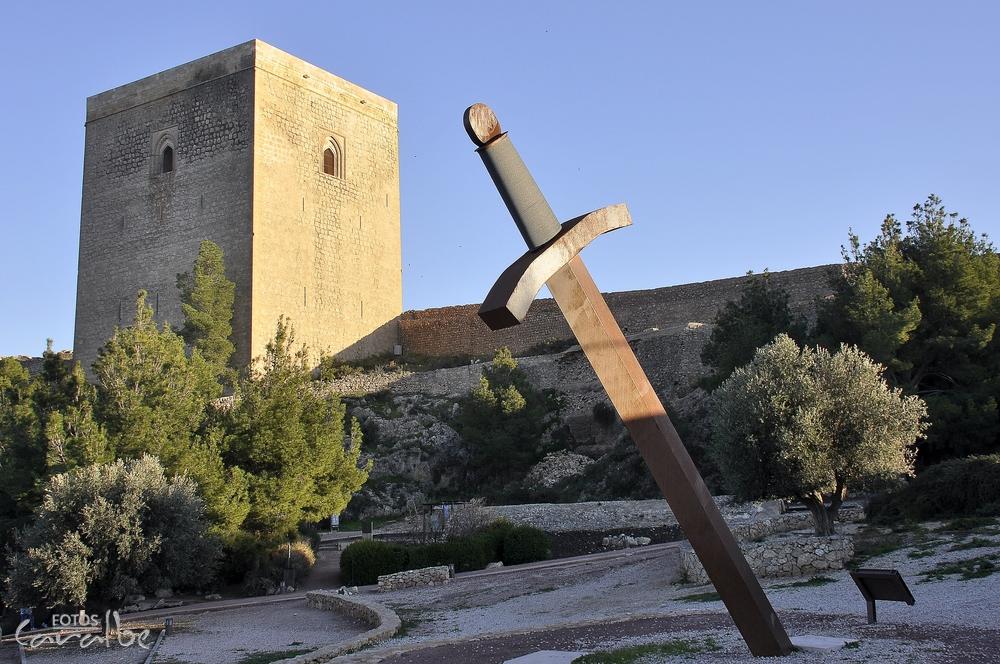 Castillo de Lorca (22)