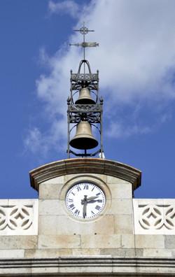 Campana del Ayuntamiento de Ávila