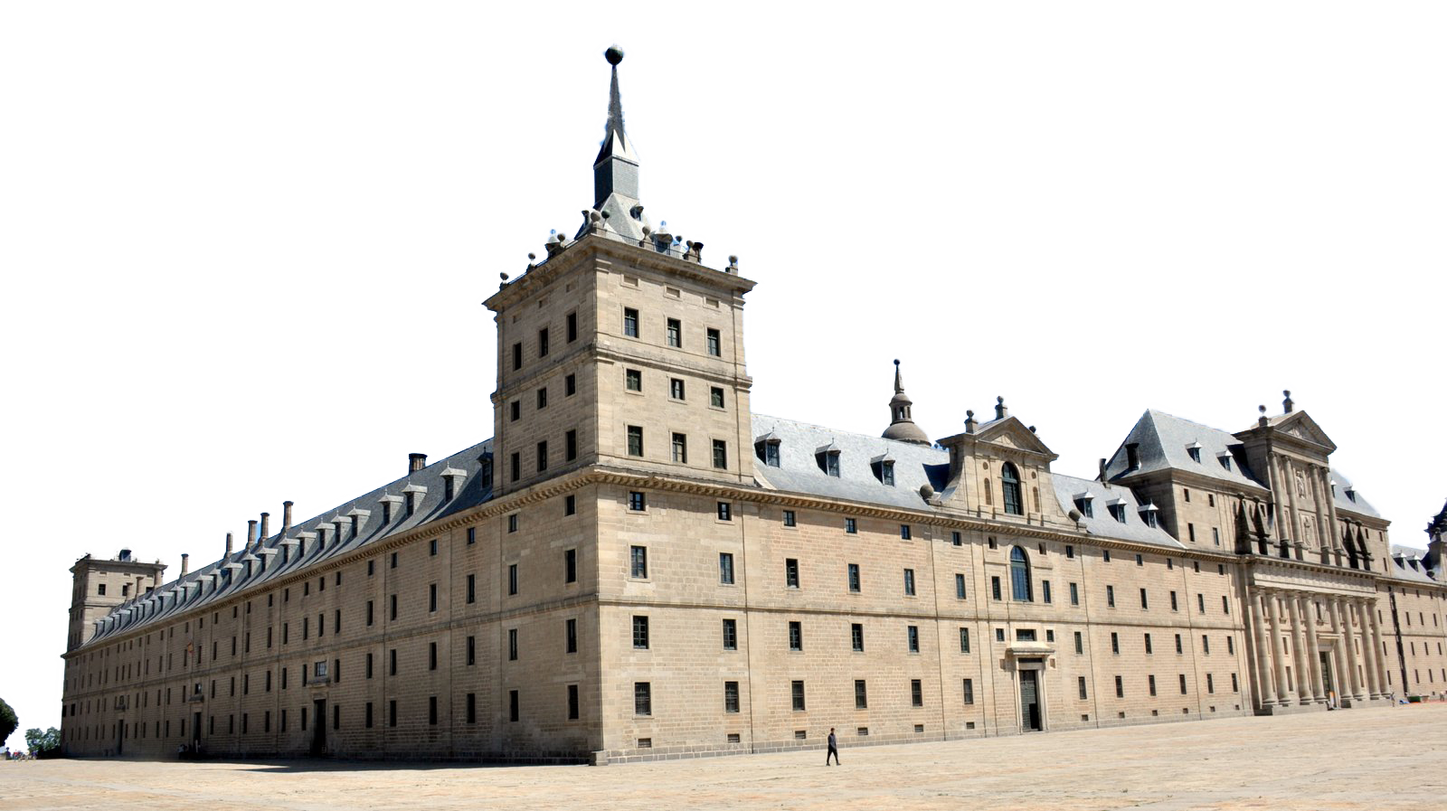 El Escorial- Biblioteca Real