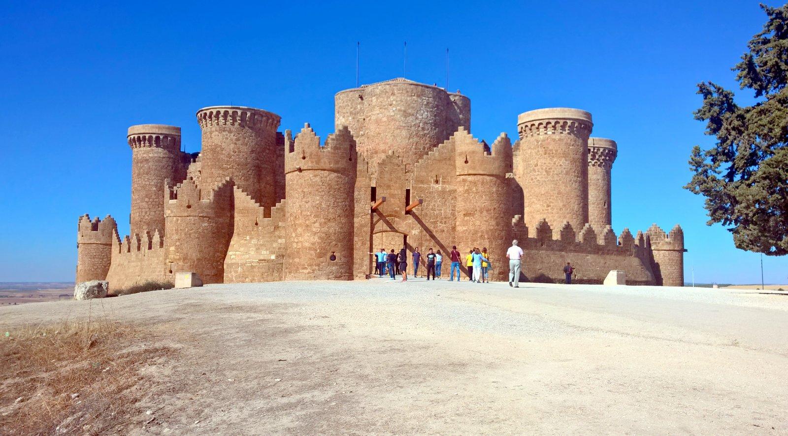 Castillo Belmonte (2)