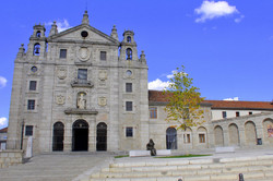 Convento Santa Teresa de Jesus
