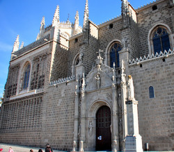 Monasterio de San Juan de los Reyes B