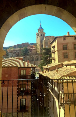 Albarracín
