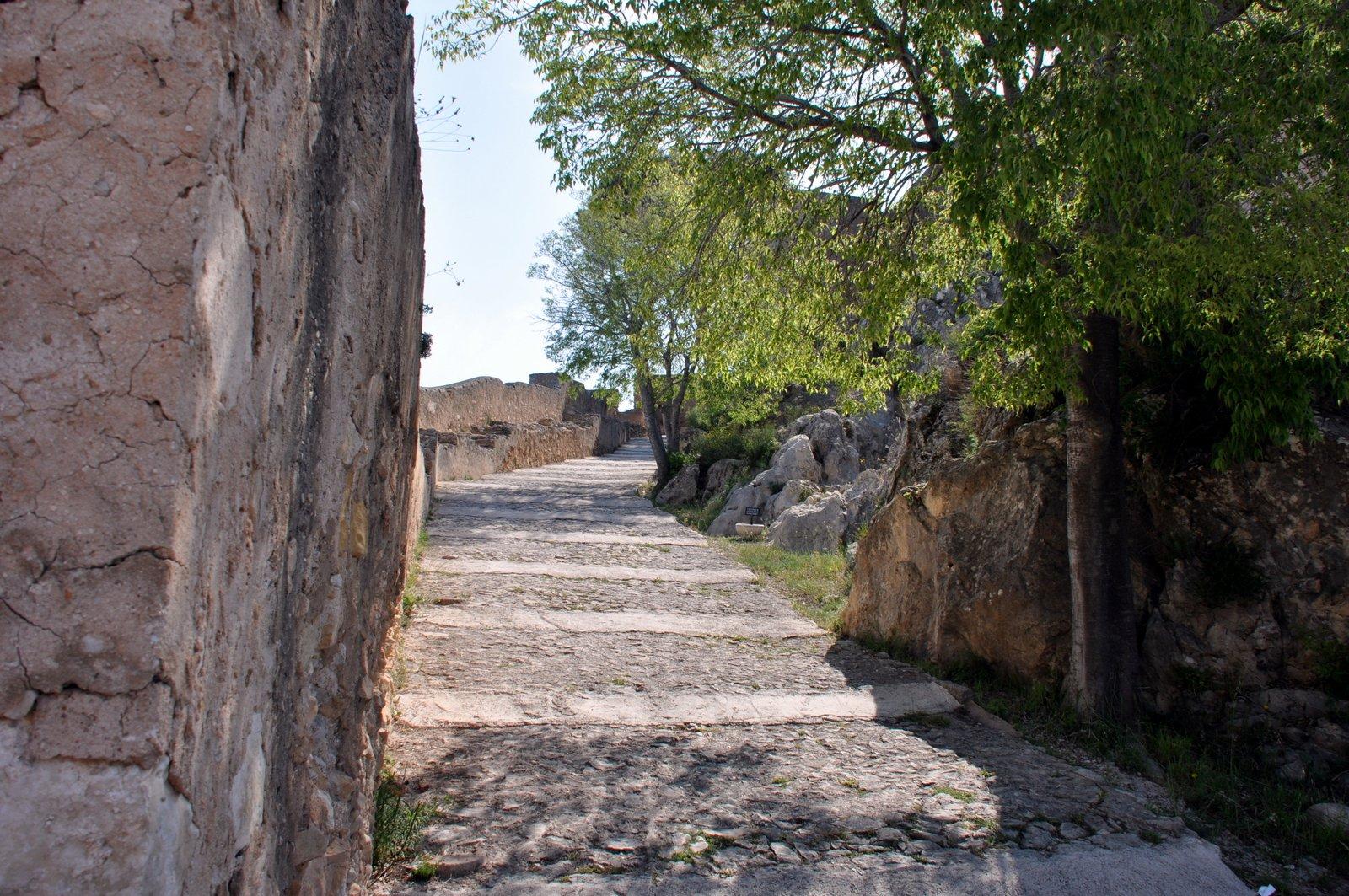 Castillo de Xátiva (3)