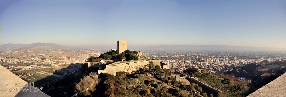 Castillo de Lorca (25)