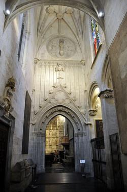Catedral de Valencia