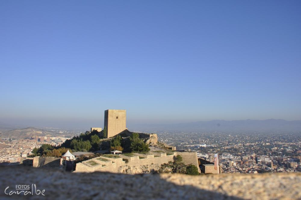 Castillo de Lorca (15)