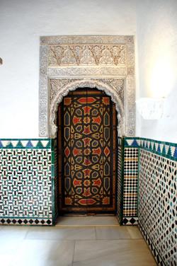 Alcázar de Sevilla
